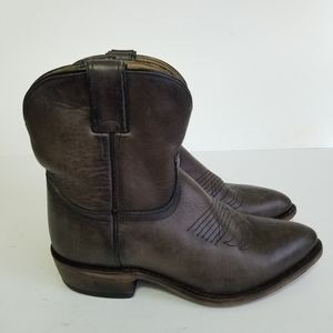 Frye size 7 leather boots